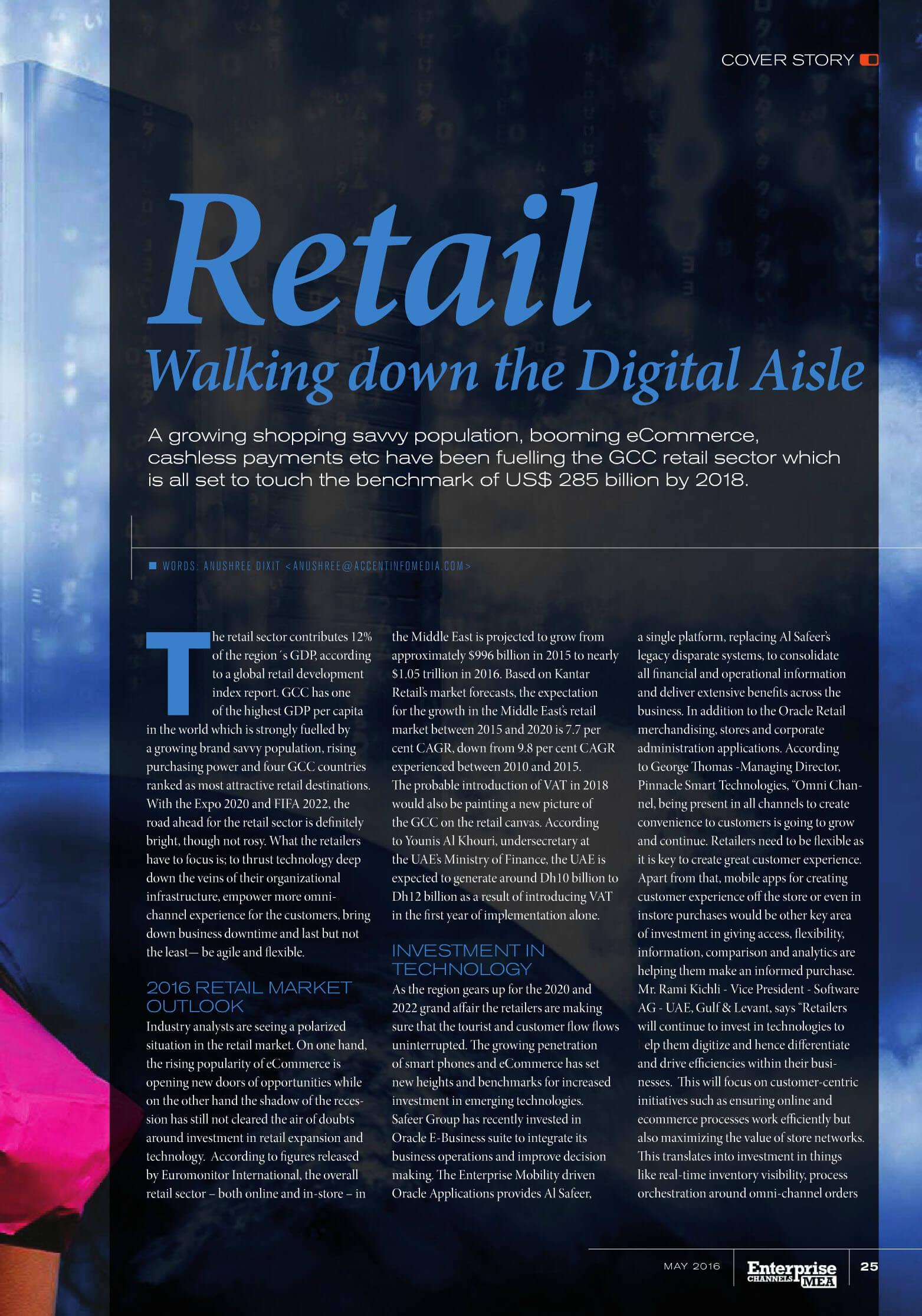 Enterprise Channel MEA Opportunities in Retail01
