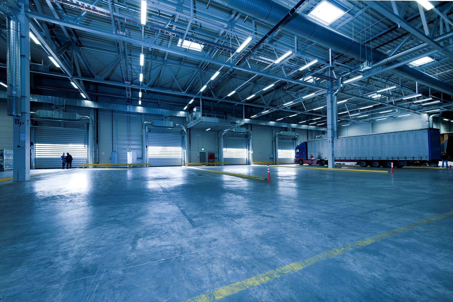 Inventory Management Software Dubai | Warehouse Management