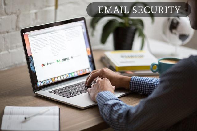 Secure Email Dubai | Secure Exchange Email Dubai | Pinnacle