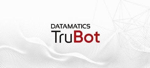 Datamatics TruBot