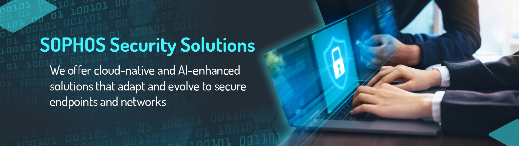 SOPHOS Security Solutions